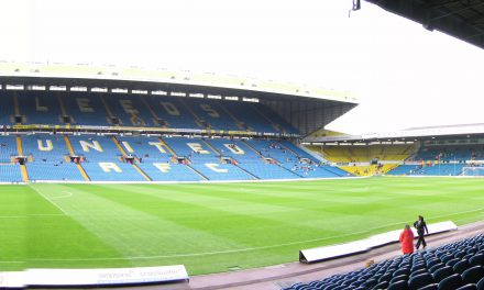 A quick thought…Leeds United