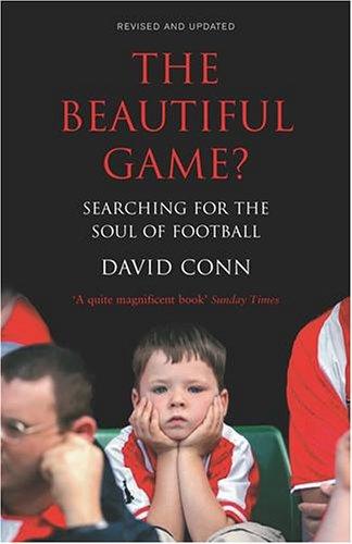 The Beautiful Game - David Conn