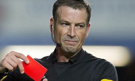 Why this whole Clattenburg situation stinks
