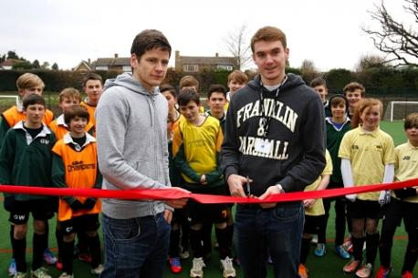 Watford in the community