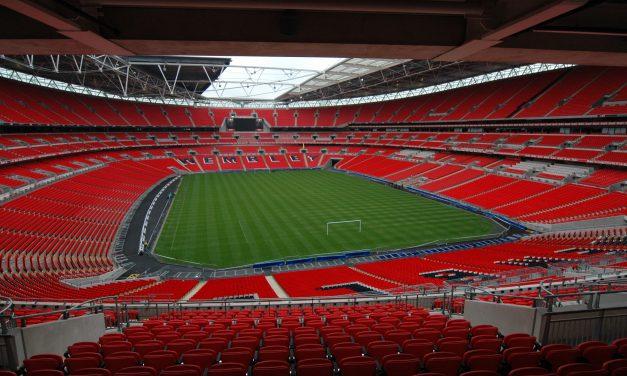 FA Cup Semi Final Day