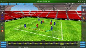 Tactica Soccer