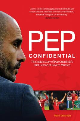 Pep Confidential - Marti Peranau