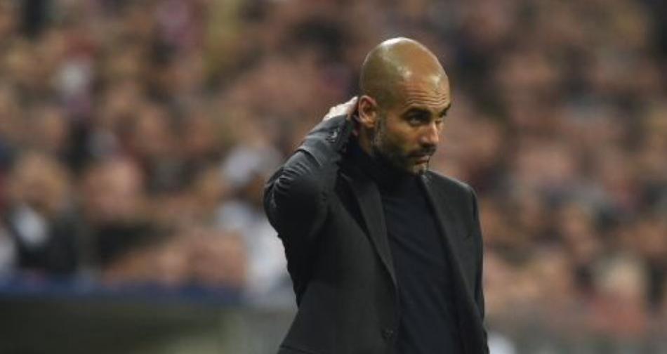 Pep Confidential: Inside Pep Guardiola's First Season at Bayern Munich – Marti Perarnau