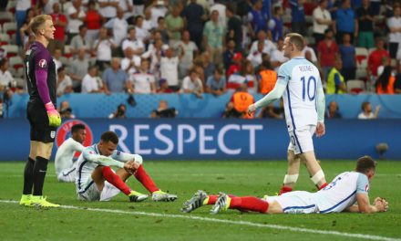 England v Iceland – the morning after the night before – a few thoughts