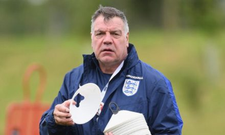 Sam Allardyce and the England Job – Where Now?