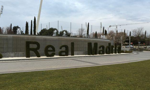 Real Madrid – Study Visit