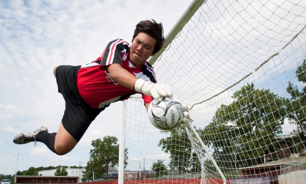 Specialist Position Coaching – Goalkeepers