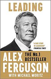 Sir Alex Ferguson - Leading