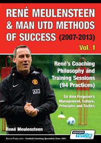 Rene Meulensteen Coaching Manual