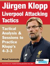 Jurgen Klopp Attacking Tactics